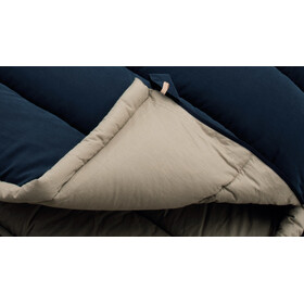Outwell Constellation Lux Double - Sacos de dormir - beige/marrón